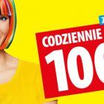 Loteria Media Expert 1000 zł codziennie