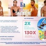 Konkurs Fa w Carrefour: Zadbaj o siebie