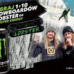 Konkurs Monster Snowboard 2018