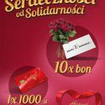 Konkurs Serdeczności od Solidarności
