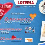 Loteria Wedel w Carrefour