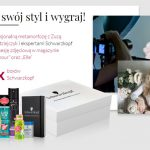 Konkurs Wyraź swoj styl z Schwarzkopf