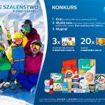 Konkurs P&G w Carrefour: zimowe szaleństwo z nagrodami
