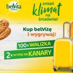 Konkurs belVita Zmień klimat na śniadanie