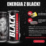Konkurs Black na stacjach Shell