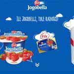 Konkurs Jogobella w Carrefour