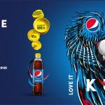 Pepsi Odkręć Piłkarskie emocje – kasa pod zakrętkami