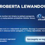 Wygraj spotkanie z Robertem Lewandowskim