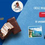 Loteria Ptasie Mleczko – obgryzaj, znajduj wygrywaj