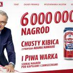 Loteria Warka 2018