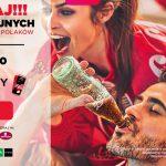 Loteria Coca-Cola i WOAH Gotowi na emocje