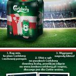 Konkurs Carlsberg w Carrefour