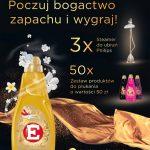 Konkurs poczuj pogactwo zapachu E w POLOmarket