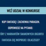 Konkurs Fantasia i Answear