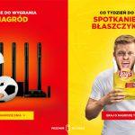 Loteria Kibicuj z Lay's Football 2018