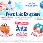 Konkurs Nestle Pure Life w Carrefour