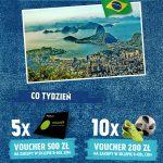 Loteria Red Bull – dołącz do ekipy Neymara
