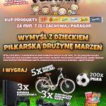 Konkurs Smart Dzieciaki w sklepach Topaz