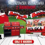 Loteria Mistrzowska rozgrzewka z Sokołowem