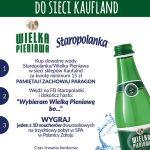 Konkurs Staropolanka i Wielka Pieniawa w Kaufland