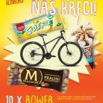 Konkurs Magnum, Cornetto i Solero na stacjach Circle K