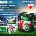 Konkurs Carlsberg w Tesco