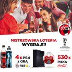 Loteria Coca-Cola i Powerade w Selgros
