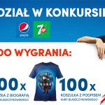 Konkurs Pepsi w Auchan