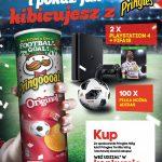 Konkurs Pringles na stacjach BP