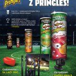 Loteria Kibicuj z Pringles w Intermache