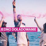 Konkurs T-Mobile – Podróż za jedno doładowanie