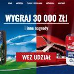 Konkurs Heineken i Warka w Tesco
