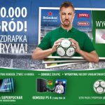 Loteria zdrapkowa Żywiec, Heineken i Warka w Żabce