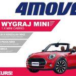 Konkurs 4MOVE w Lidl – wygraj Mini