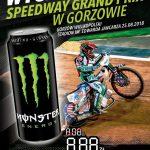 Konkurs Monster Speedway Grand Prix