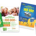 Loteria Szczęśliwa Zdrapka w sklepach Lewiatan, Groszek, Gama i Euro Sklep