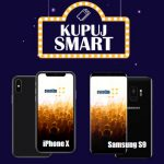 Loteria Kupuj smart z Eventim