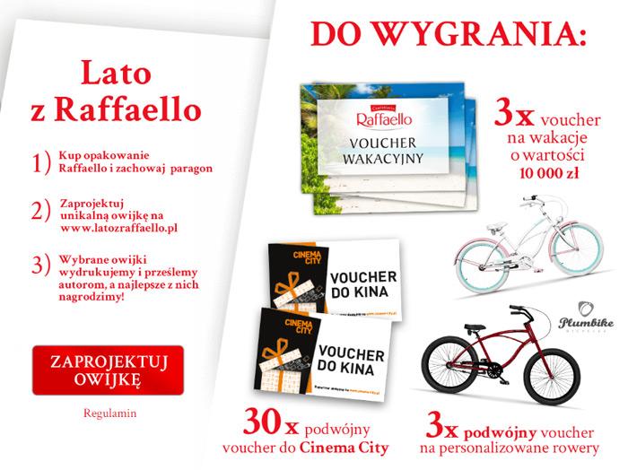 Konkurs Lato z Raffaello