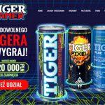 Loteria Tiger Gamer