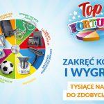 Urodzinowa Loteria Topaz Top Fortuna