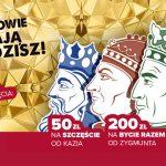 Loteria Crunchips – Królowie stawiają