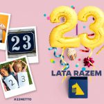 Konkurs 23 urodziny Netto