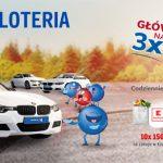 Loteria PAYBACK 2018 – wygraj BMW 318i