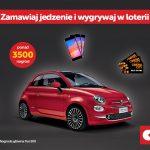 Loteria PizzaPortal.pl Jesz i masz
