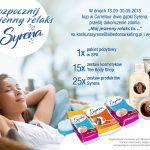Jesienny konkurs Syrena w Carrefour