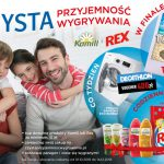 Loteria Czysta Przyjemność Wygrywania z Kamil i REX