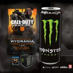 Konkurs Monster i Call of Duty