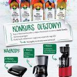 Konkurs olejów Semco w Intermarche