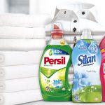 Konkurs Henkel w Tesco – ciesz się perfekcyjnie czystym praniem
