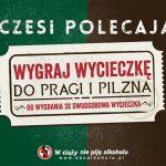 Konkurs Pilsner Urquell i Kozel